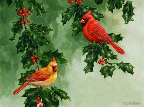 painting images bird painting by crista forest 11