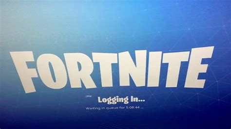 why fortnite servers are fortnite why am i in queue can t join the tech mill