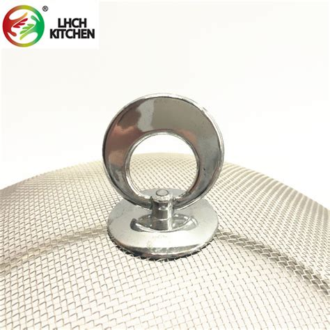 stainless steel table top cover kitchen table top stainless steel wire mesh food