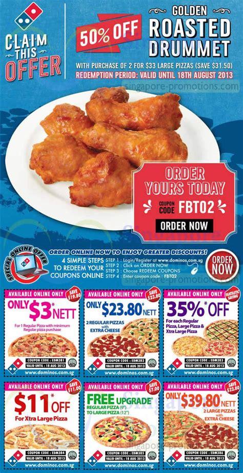 domino pizza kupon free dominos pizza coupon codes 2013 papa johns in