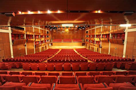 santander pavia centro congressi lingotto auditorium