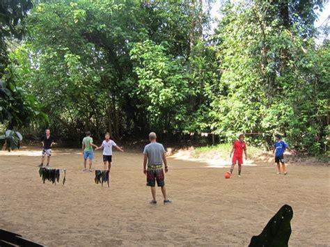 The Jungle Football jungle football photo