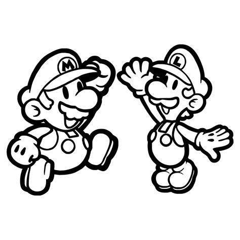 imagenes para colorear videojuegos fresco dibujos para colorear de yoshi y mario