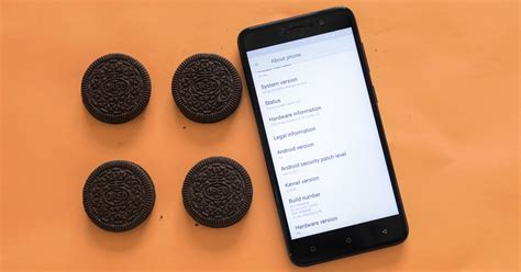 Android Oreo Review by Android 8 0 Oreo Release Date Features Updates