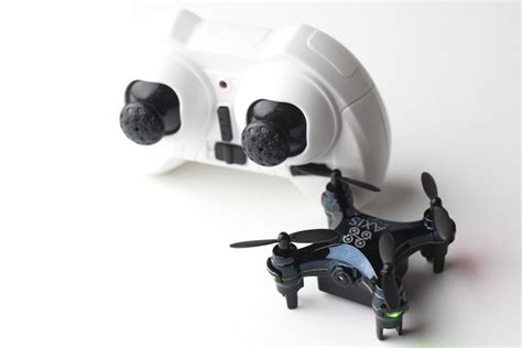 Drone Axis Vidius photos meet the world s smallest equipped drone axis vidius news18