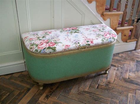 shabby chic chair and ottoman the 61 best images about shabby chic lloyd loom on