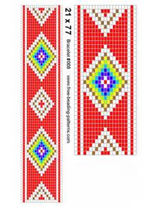free seed bead loom patterns bead loom patterns and other
