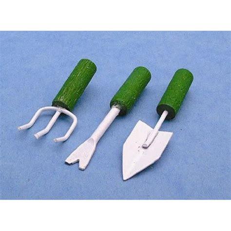 Miniature Gardening Tools miniature garden tools d1310