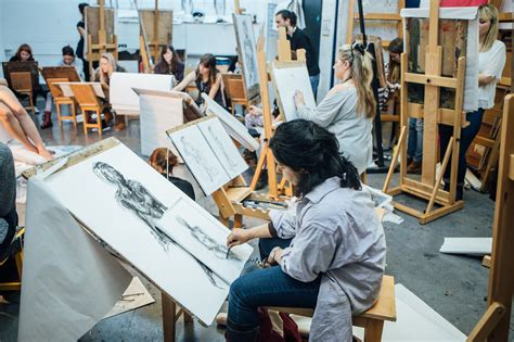 Drawing Classes by Ba Hons Painting Drawing Printmaking Courses