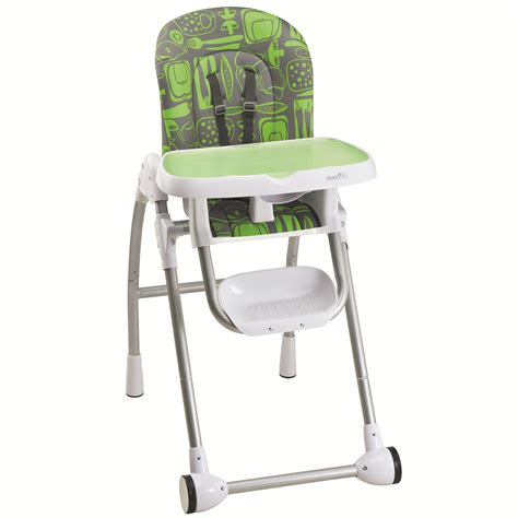high chair evenflo modern 200 high chair by oj commerce 102 99 104 99