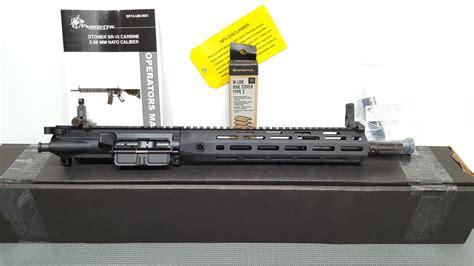 Knight S Armament Rifles On Sale Knights Armament Sr 15