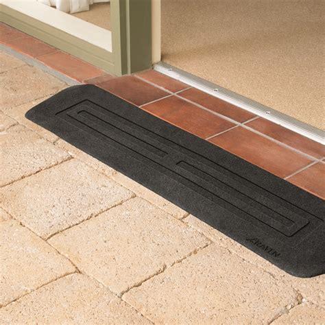 Threshold Mat 25mm r threshold safety mat bunnings warehouse