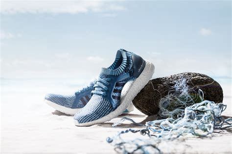 adidas debuts new 200 shoes made with plastic fortune