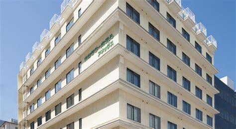kyoto tower hotel annex japan bookingcom