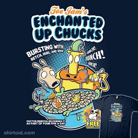 Promo Sale Kalung Jam Pasir Harry Potter Blue Kn66193 Murah enchanted up chucks shirtoid