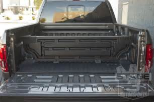 Cargo Management System And Ford Bed Liner 2015 2018 F150 Ford Oem Bed Divider Kit Fl3z 9900092 A