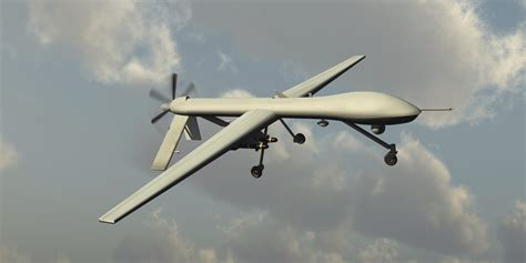 Drone With drones and the ethics of war huffpost