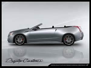 Cadillac Cts Coupe Convertible Droptop Cadillac Cts Coupe Convertible Photo 1 9112