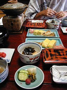 cucina tradizionale giapponese cucina giapponese