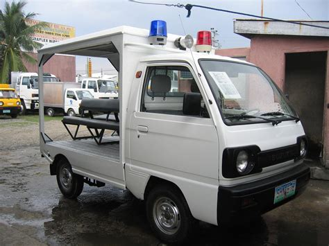 Buy Suzuki Carry Suzuki Carry St 90 Cargo Photos Reviews News Specs