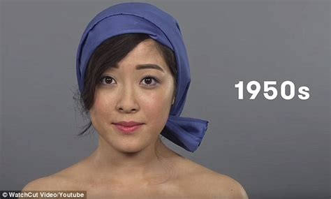 Chandelier Bob Time Lapse Shows How China S Changes Shaped Beauty