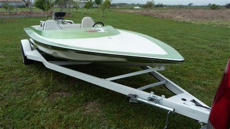 Tuck And Roll Upholstery Material Omega Jet Boat 1975 For Sale For 7 500 Boats From Usa Com