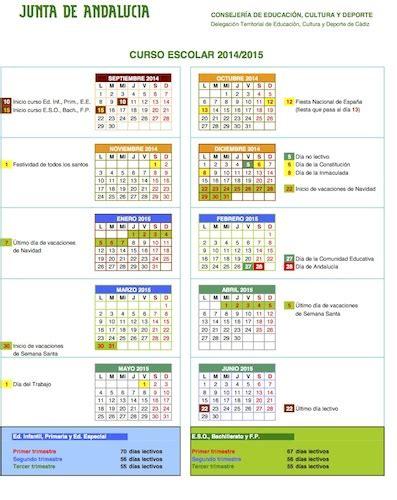 calendario escolar curso 2015 16 madridorg portal de calendario escolar 2015 16 calendar template 2016