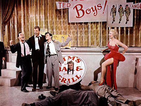 film it always fair weather movie review it s always fair weather 1955 alex kittle