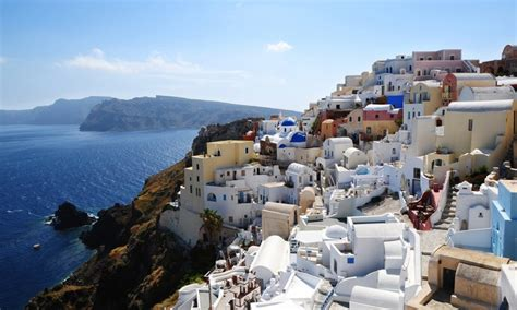 greece vacation with airfare in athens groupon getaways