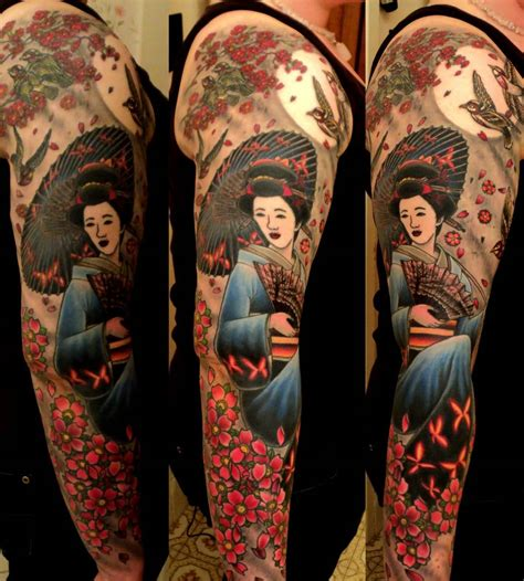 asian girls with tattoos japanese ideas and japanese designs page 3