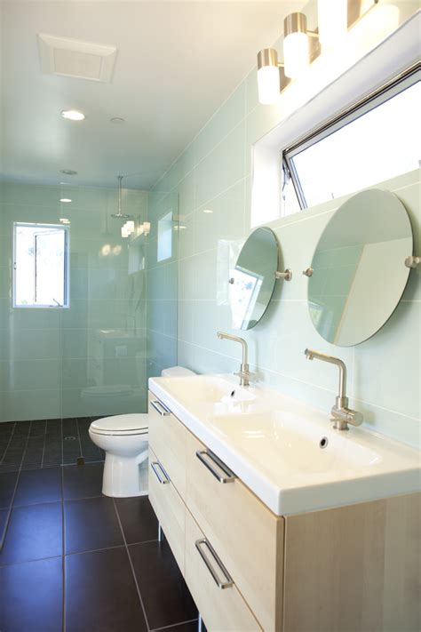 bathroom awning window ikea bathroom vanities laundry room transitional with none