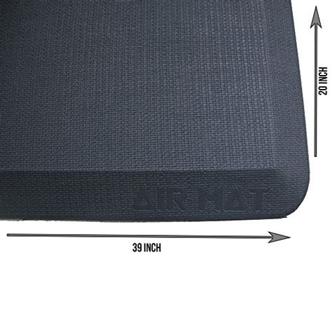 airmat anti fatigue comfort mat for kitchen and standing
