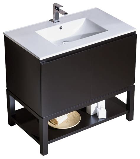 37 vanity top with integrated sink vanity emmet 37 with integrated white porcelain bathroom