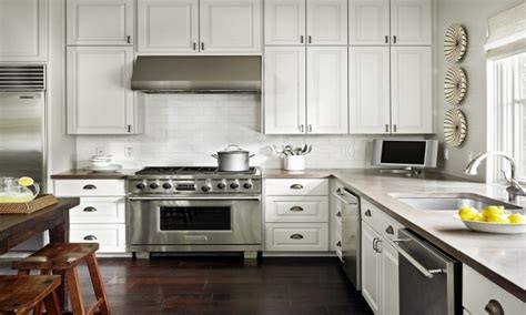 Concrete Cabinets Kitchen by White Kitchens Concrete Kitchen Countertops With