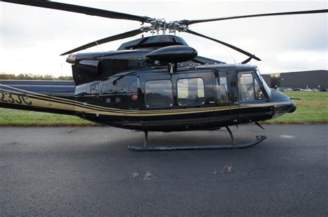 Heli Bell 412 Ep 1995 bell 412ep westcan aircraft sales ltd
