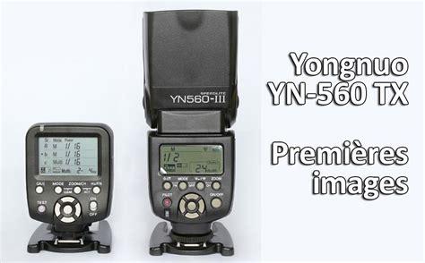 Yongnuo 560 Tx les premi 232 res photos du yongnuo yn 560 tx fotoloco fotoloco