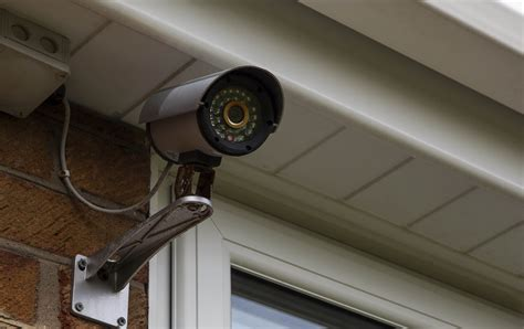 top 5 surprising benefits of home security systems