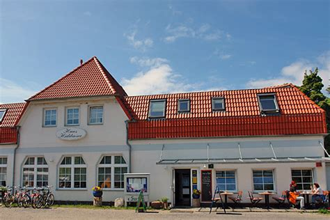 haus meerblick hiddensee haus hiddensee urlaub in der pension restaurant in