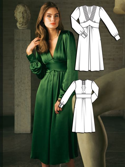 meaning pattern dress simply divine 8 beautiful gown sewing patterns sewing