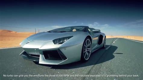 Lamborghini Youtube Video by Lamborghini Aventador Music Video Youtube