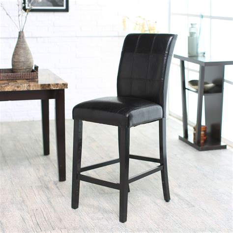 Palazzo 30 Inch Bar Stool Set Of 2 by Best 25 30 Inch Bar Stools Ideas On 30 Bar