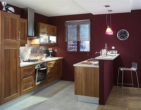 meuble cuisine am駻icaine cuisine ouverte les cl 233 s de la r 233 ussite galerie photos