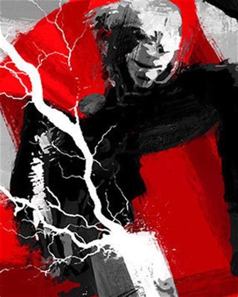thor film ending end credits art for thor the dark world geektyrant