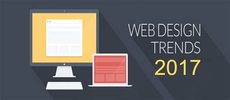 2017 website design trends top 6 web design trends to follow in 2017 bring your