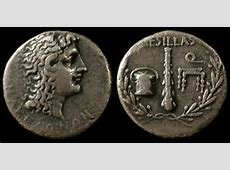 Ancient Greek Coins to Be Auctioned in New York | USA ... Rarest Coin In The World