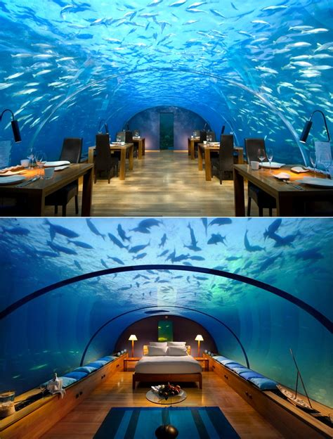 Underwater Bedroom Hotel Maldives 17 Best Images About Luxury Bedrooms On Luxury