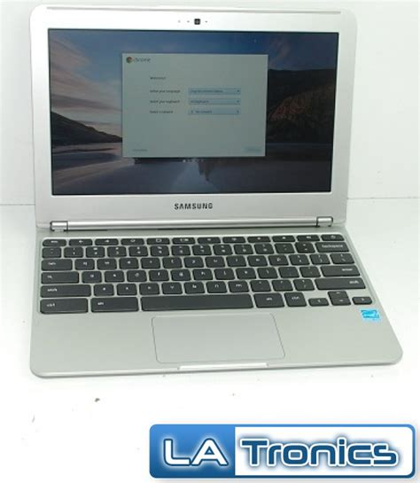 Samsung Xe303c12 Samsung Chromebook Xe303c12 A01us 11 6 Quot Exynos 5 Dual 1 7ghz 2gb Ram 16gb Ssd Ebay