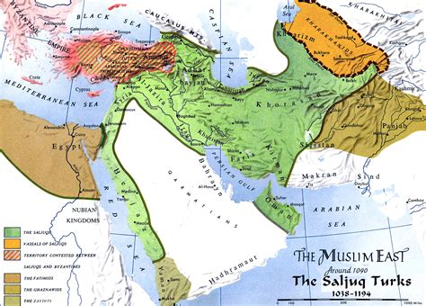 middle east muslim map rulership and justice islamic period woods