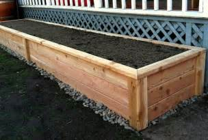 cedar raised bed jpg 684 215 460 adu gardens