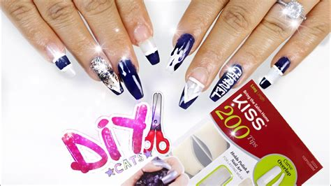 Do It Yourself Nail Kit